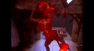 anna romero crimson devil dp
