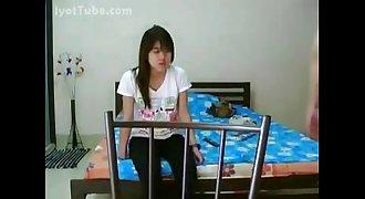 Bagong tanan sa hotel ang diretso @ http://www.iyottube.com/