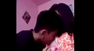 Desi Indian Mallu Teenager Girl Archi with her bf