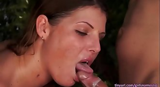 Very Best Oral Creampie Compilation