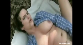 Homemade Public Orgasms on theSandfly!