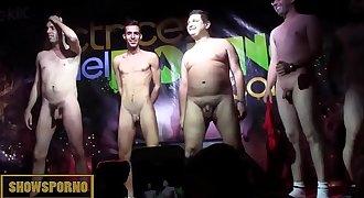 Spanish pornstars and nude guys