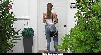 Oyeloca- Hot Latina Model Fucks Photographer