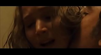"Jennifer Lawrence ""Mother"" Hook-up scenes 2018!"