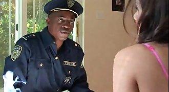 Police Arrest Tori Black