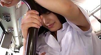 Choi gái công khai trên xe bus see more at: 123link.co/9wbNRH1H