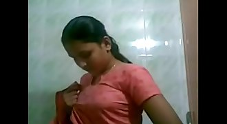 Bangladeshi actor in bathroom lovemaking