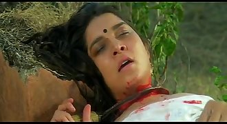 Anita Ayub Forced in Hindi Movie Gangster
