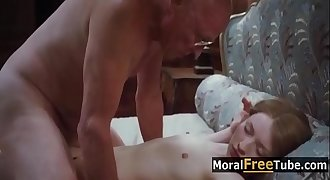 Young Teen Forced - MoralFreeTube.com