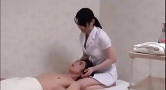 Massage Spa Hidden Cam
