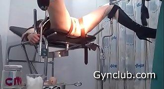 Gyno exam #06