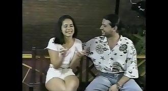 As debutantes da Swing   Vol 1   Debu de Malu (Swing Home Video)