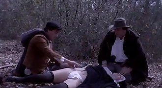 xhamster.com 708142 twat of a convent blowjob scene