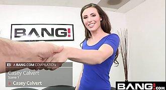 BANG.com: Hot Girls Put To The Anal Sex Test