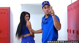 Brazzers - Big Tits at School - (Peta Jensen), (Ramon) - One Wet Cheerleader