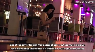 Bangkok Freelance Ladies Roaming Soi 11
