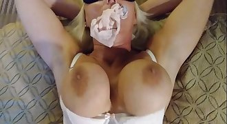 GREATEST UPSIDE DOWN Buns PART 2 BLONDE BANDITT GETS FUCKED LIKE AN ANIMAL. AFTER UPSIDE DOWN BLOWJOB. BANDITT IS STRIPPED&PANTIES SHOVED IN MOUTH.FUCKED RELENTLESSLY.my best orgasms are @manyvids.com search blonde banditt