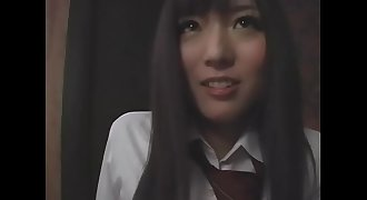 Hornyvalley.com 2 Pretty Japanese School Girls VS 1 Lucky Bastard in the Hotel XXX