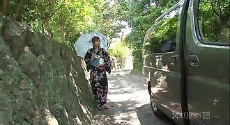 41Ticket - Haruka Natsumi's Summertime Fucking (Uncensored JAV)
