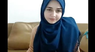 Arab Muslim Girl Webcam sex -- xxxbd25.sextgem.com